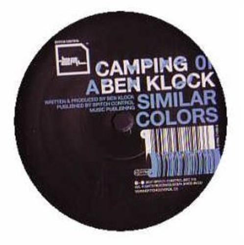 Camping 3 1/ 3 /  Various