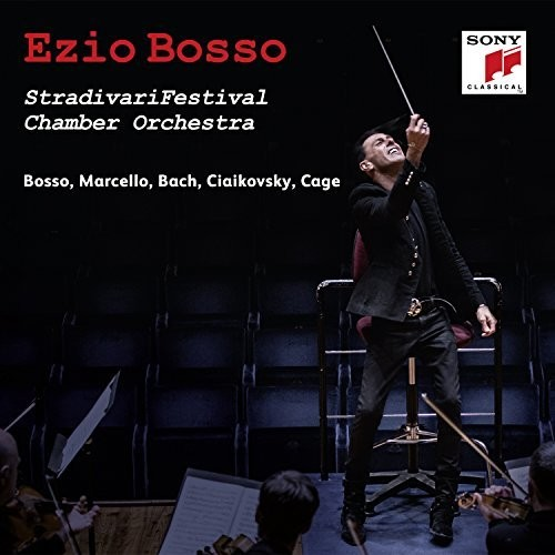 Ezio Bosso - Stradivarifestival Chamber Orchestra