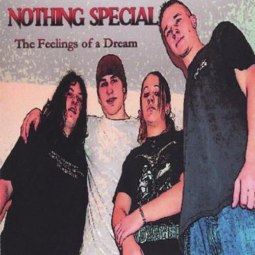 Feelings of a Dream
