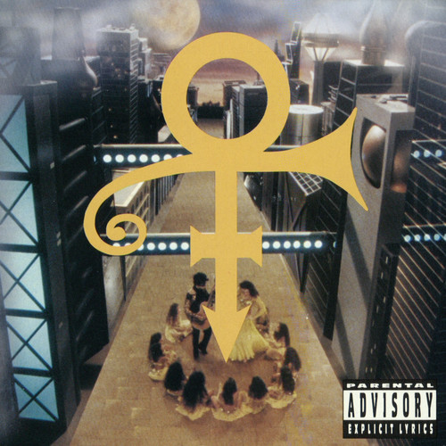 Prince & The New Power Generation - Androgynous' [Import]