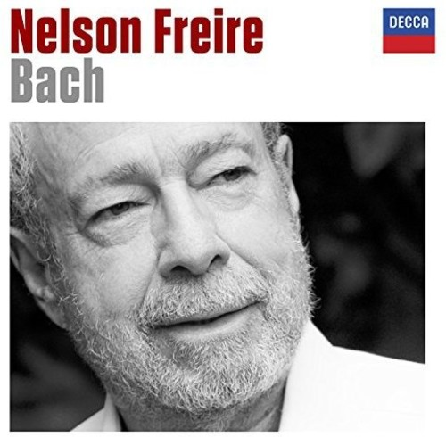Nelson Freire - Bach