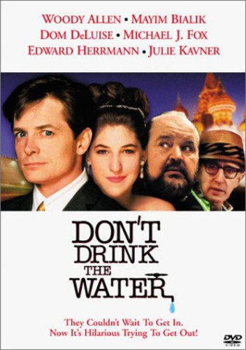 Don't Drink Water (1994)