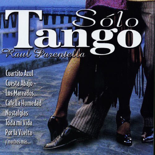 Solo Tango [Import]