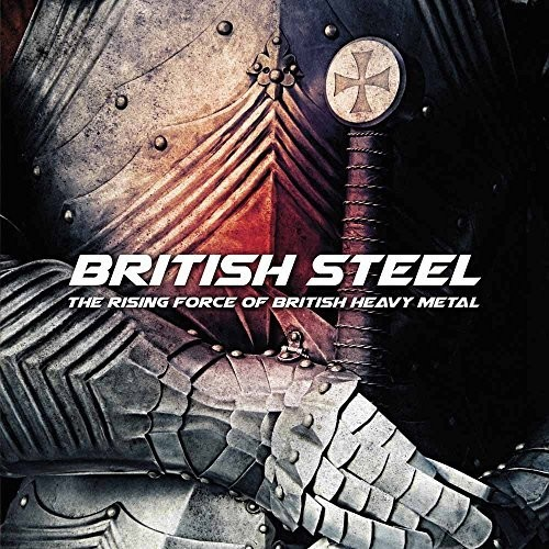 British Steel: Rising Force Of British Metal