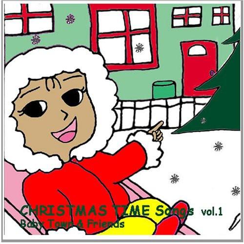 Christmas Time Songs 1