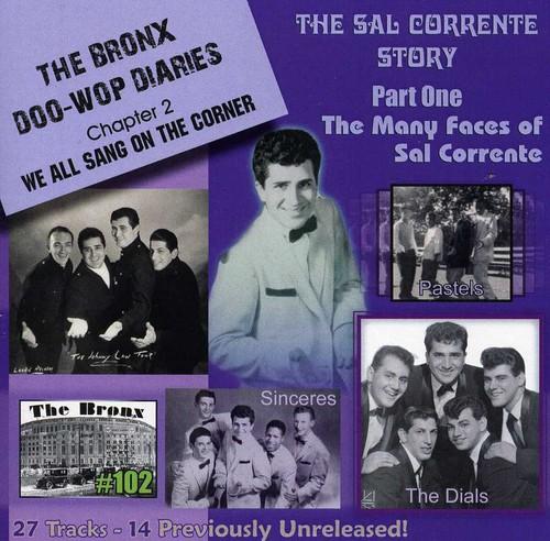 Bronx Doo Wop Diaries, Vol. 2