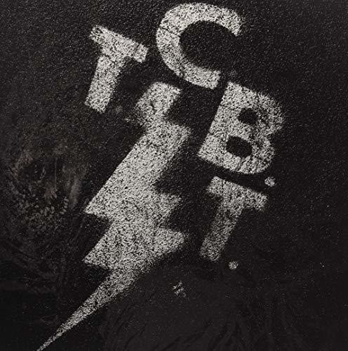 Black Tusk - TCBT [Import LP]