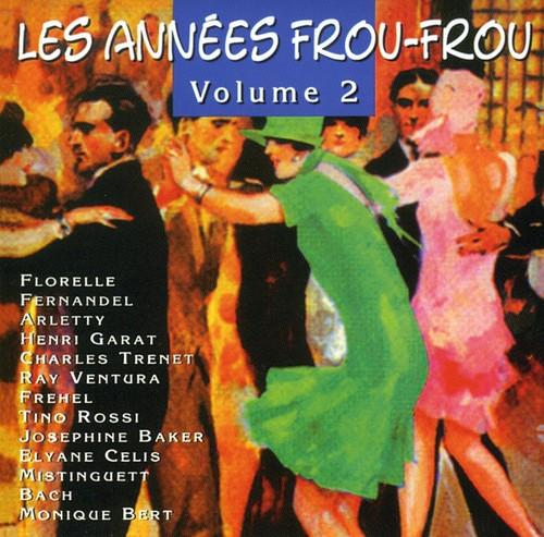 Les Annees Frou-Frou 2 [Import]