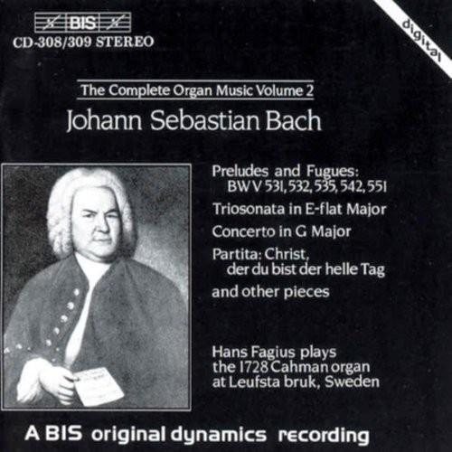 Organ Music 2