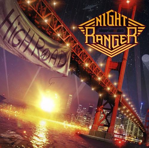 Night Ranger - High Road