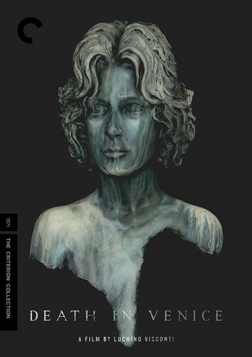 Death in Venice (Criterion Collection)