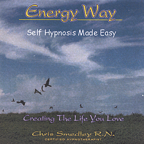 Self Hypnosis Made Easy