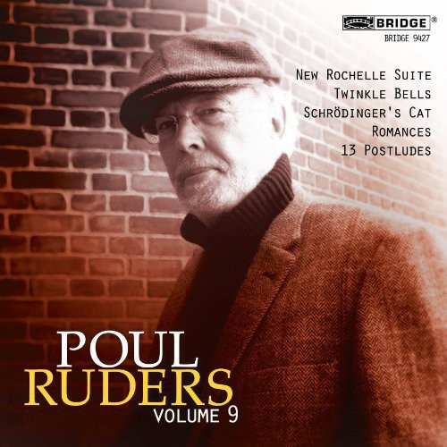 Poul Ruders Edition 9