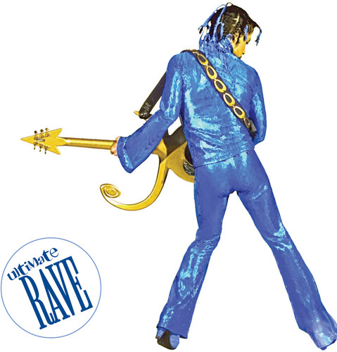 Prince - Ultimate Rave [2CD+DVD]