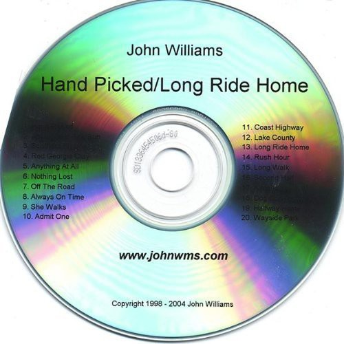 Hand Picked/ Long Ride Home