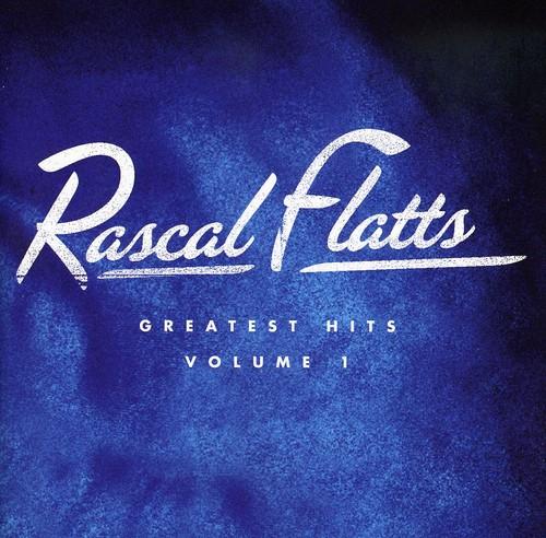 Greatest Hits, Vol. 1 [Jewel Case]
