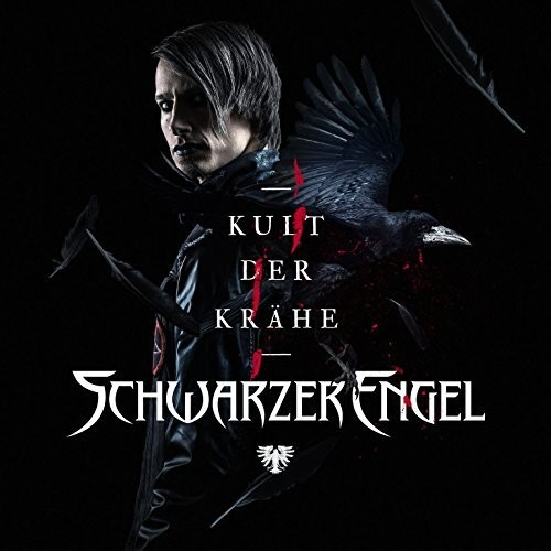 Schwarzer Engel - Kult Der Krahe