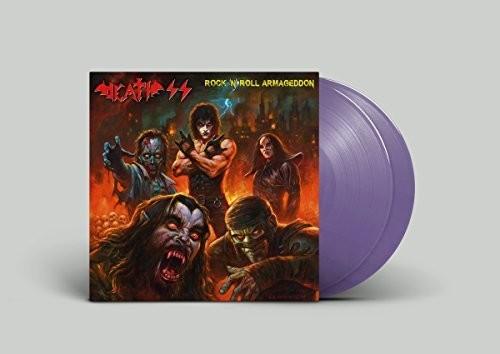 Rock N Roll Armageddon [Import]