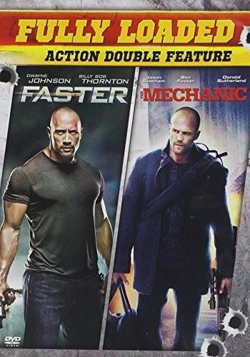 Faster & Mechanic