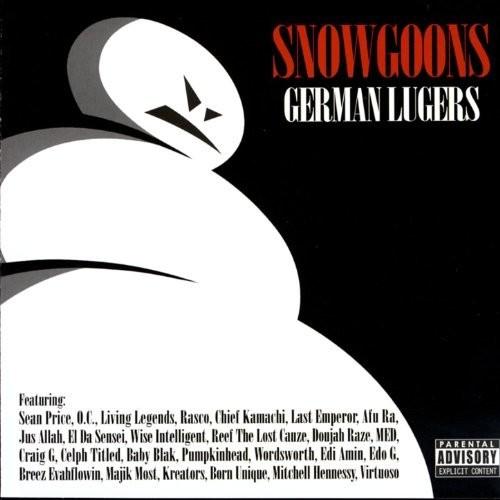 German Lugers