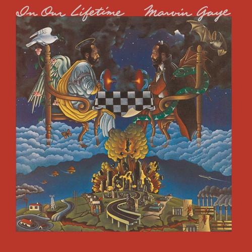 Marvin Gaye - In Our Lifetime [180 Gram]