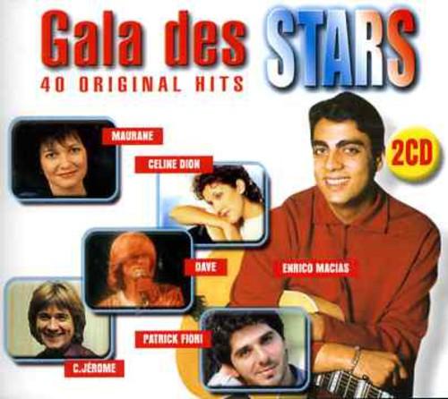 Gala Des Stars /  Various [Import]