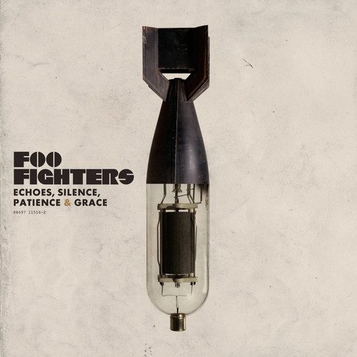 Foo Fighters-Echoes, Silence, Patience and Grace