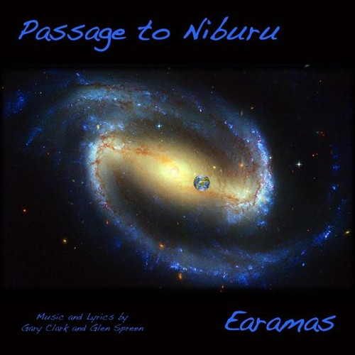 Passage to Niburu