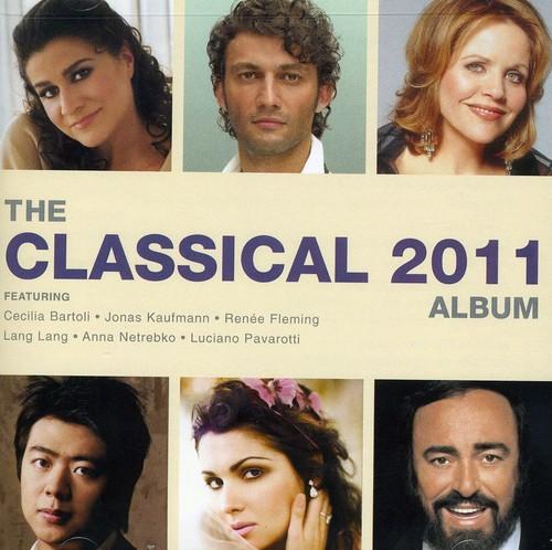 Classical Album 2011 /  Various