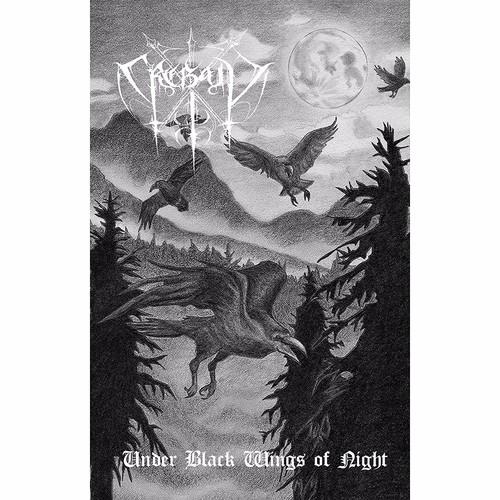 Under Black Wings Of Night