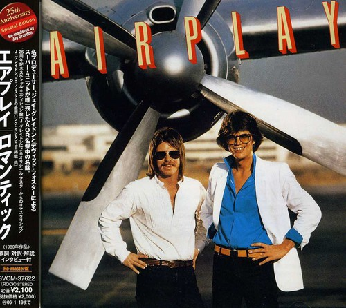 Airplay: 25th Special Edition [Import]