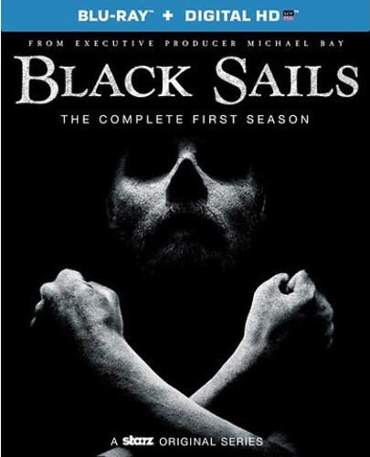 Black Sails: The Complete First Season