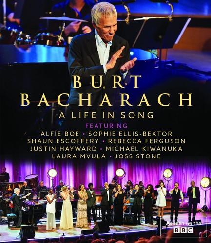 Burt Bacharach - Burt Bacharach: A Life in Song