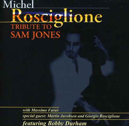Tribute to Sam Jones [Import]