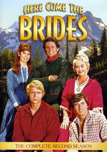 Here Come the Brides: The Complete Second Season