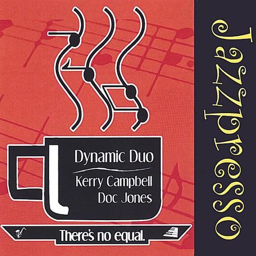 Jazzpresso