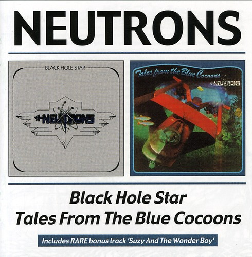 Black Hole Star/ Tales From The Blues Cocoons [Import]