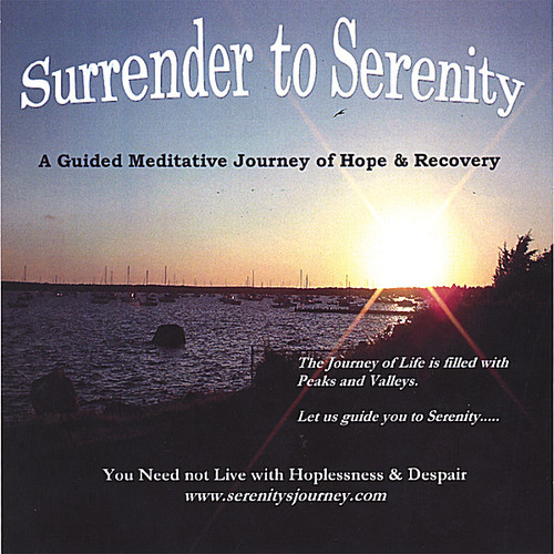 Surrender to Serenity