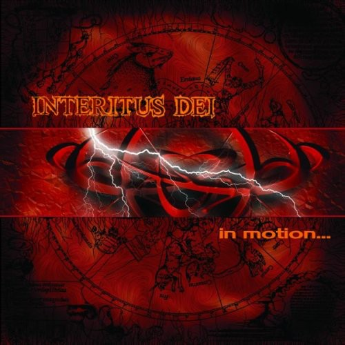 In Motion [Import]