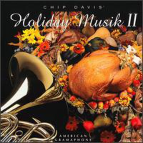 Holiday Musik 2 /  Various