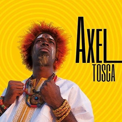 Axel Tosca Laugart