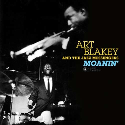 Art Blakey & The Jazz Messengers - Moanin (Gate) (Ogv) (Dlx) (Vv) (Spa)