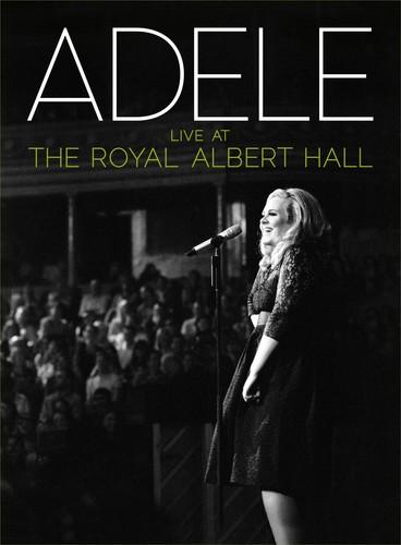 Adele - Live At The Royal Albert Hall [Blu-ray]