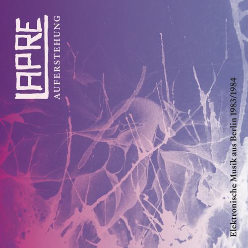 Auferstehung: Elektronische Musik aus Berlin