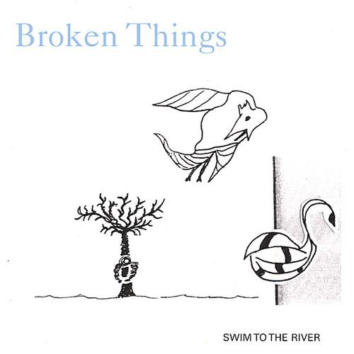 Swim to the River
