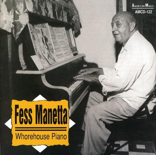 Whorehouse Piano