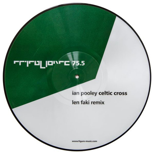 Celtic Cross (len Faki Remix)