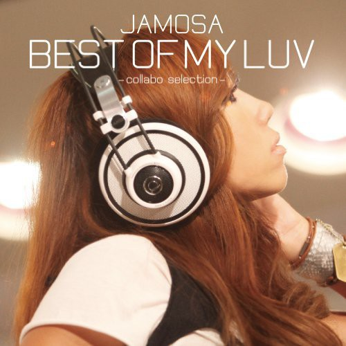 Luv Collabo Best 2 [Import]