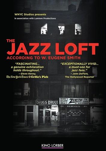 Carla Bley - Jazz Loft