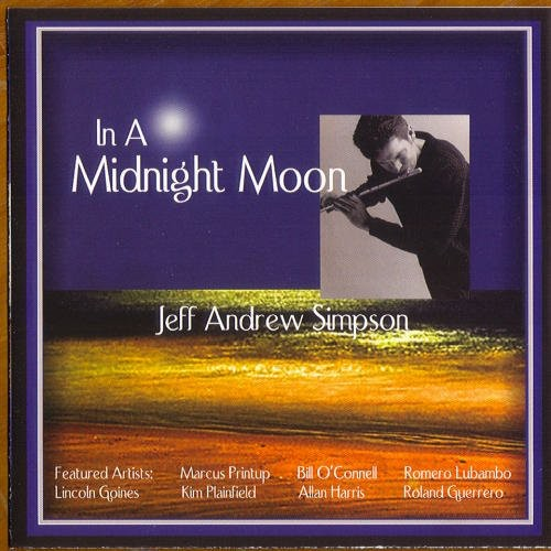 In a Midnight Moon
